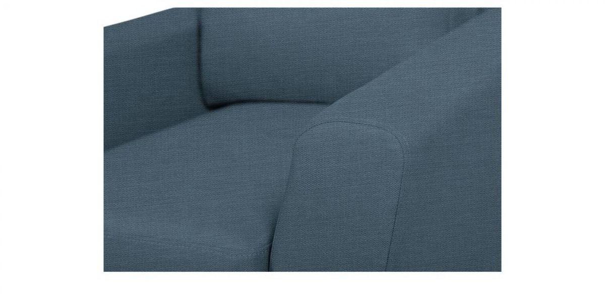 Кресло WOWIN Хоум (Денимовая рогожка) - фото 3