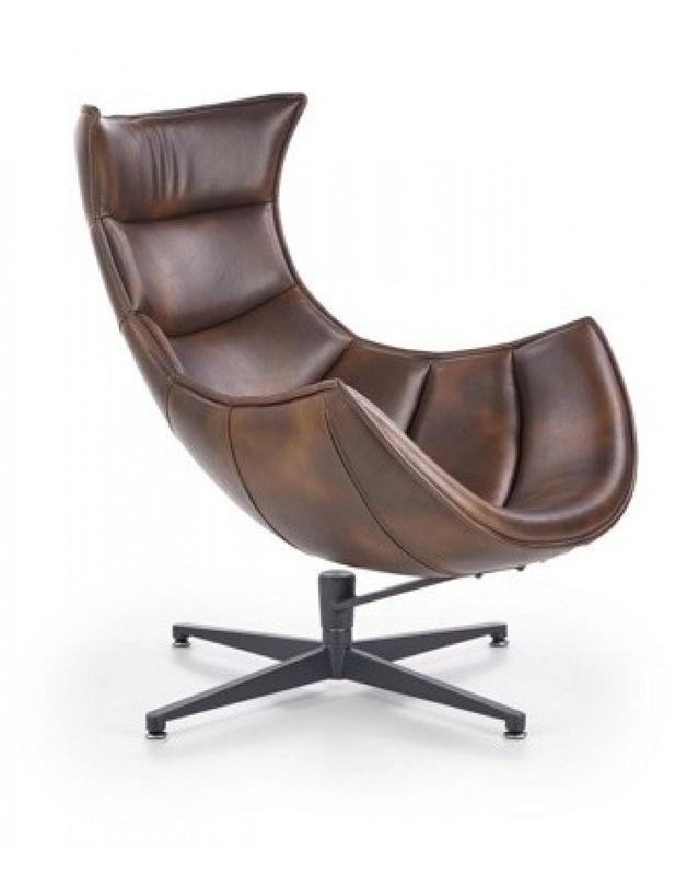 Кресло Halmar MAYER - фото 6