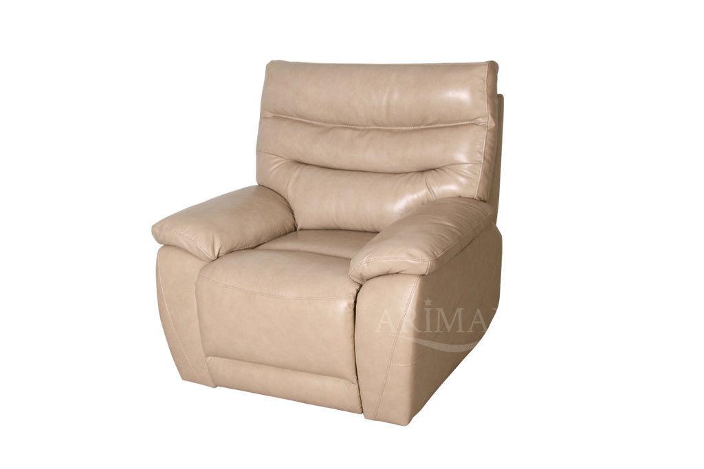 Кресло Arimax Гриффин (Марципан) - фото 1