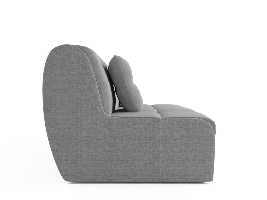 Диван Мебель-АРС Аккордеон Барон №2 (рогожка серая) - фото 3