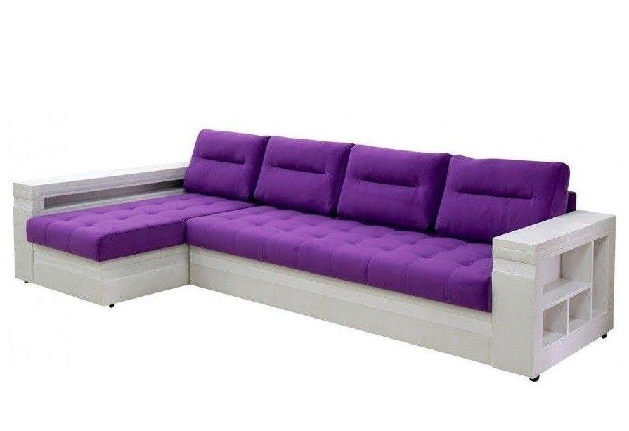 Диван Савлуков-Мебель Бостон в-5.2 угловой - фото 1