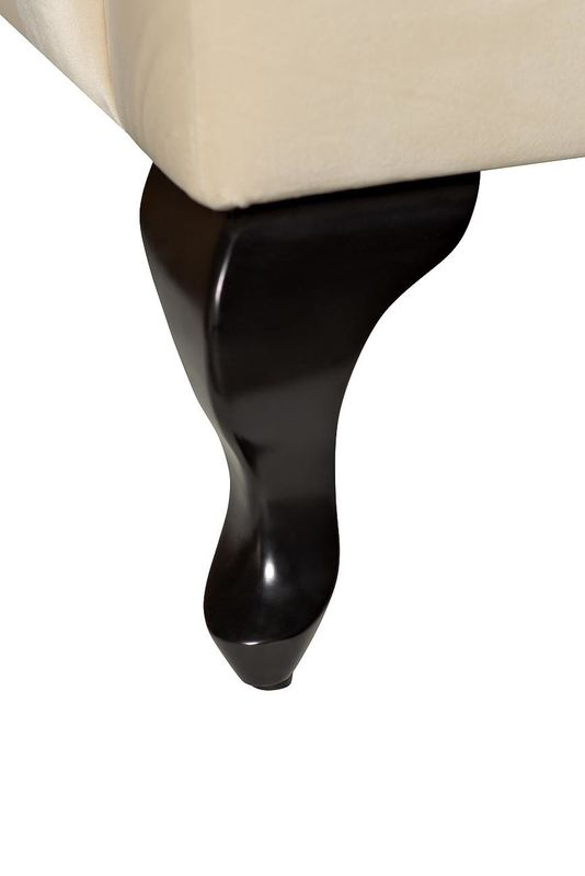 Кресло Garda Decor DY-732 - фото 5