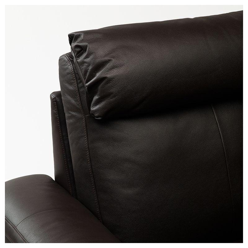 Диван IKEA Лидгульт [392.573.96] - фото 4