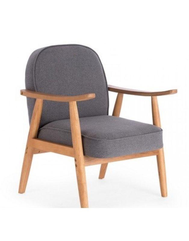 Кресло Halmar RETRO - фото 2