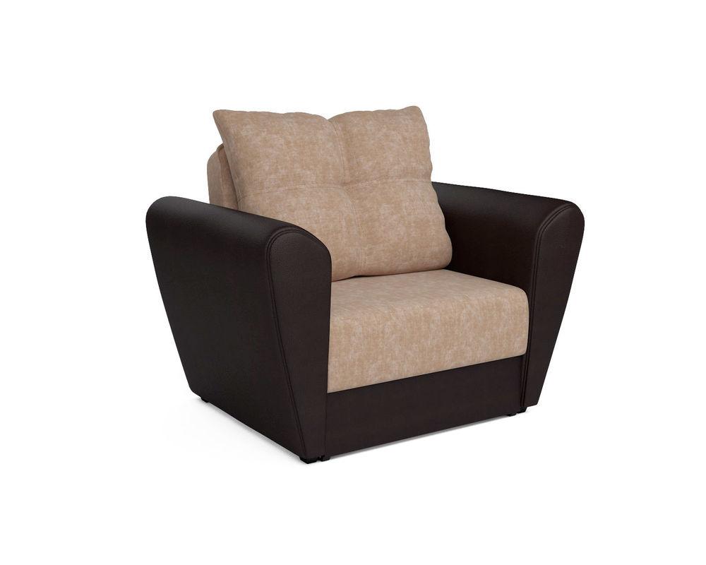 Кресло Мебель-АРС Квартет - кордрой - фото 1