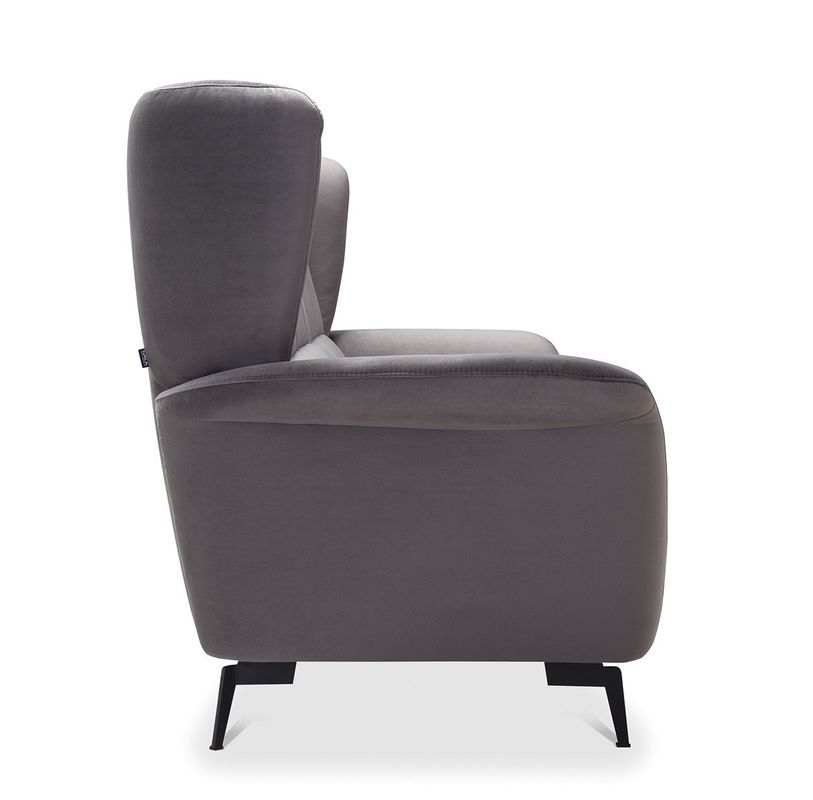 Набор мягкой мебели Gala Collezione Beo (кожа/ткань) - фото 3