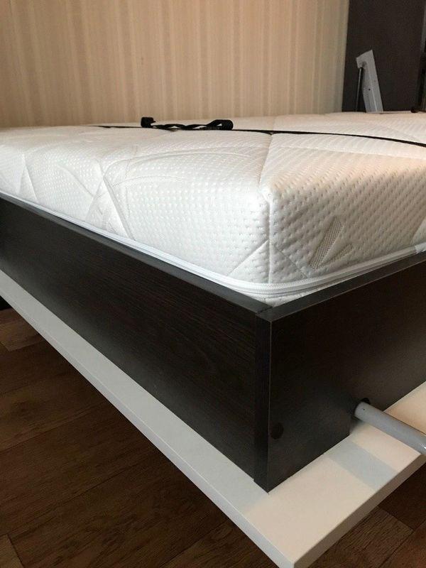 Мебель-трансформер Egger Шкаф-кровать - фото 2