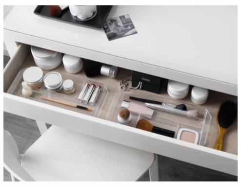 Туалетный столик IKEA Мальм 803.688.67 - фото 3