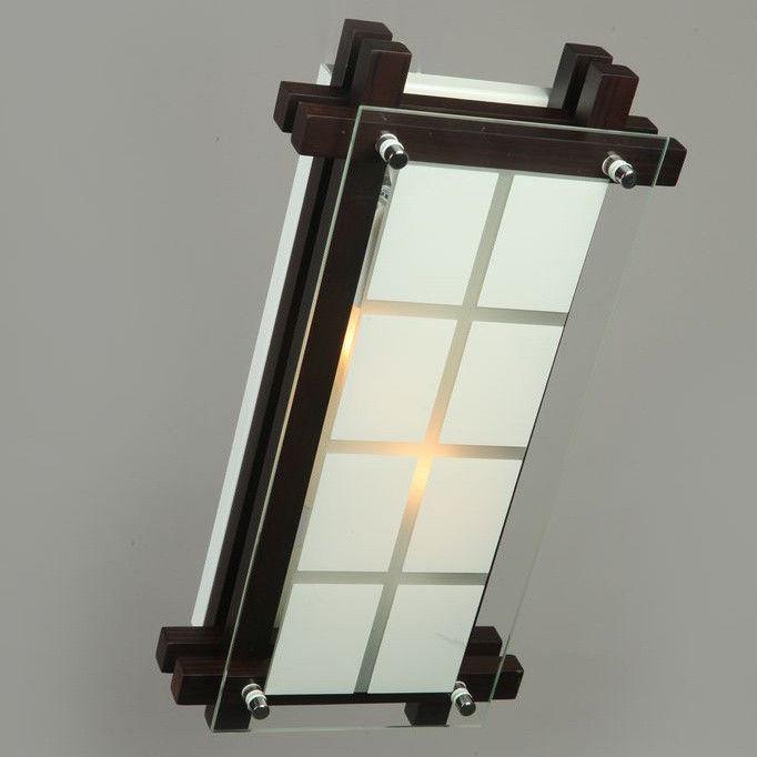 Настенно-потолочный светильник Omnilux OML-40501-02 - фото 1