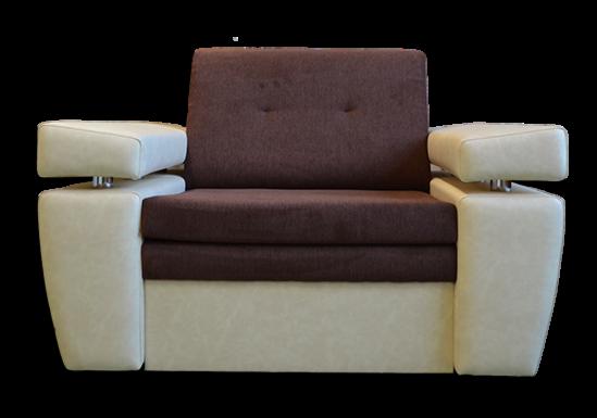 Кресло Виктория Мебель Кватро ПД2 1.5 О 341 - фото 1