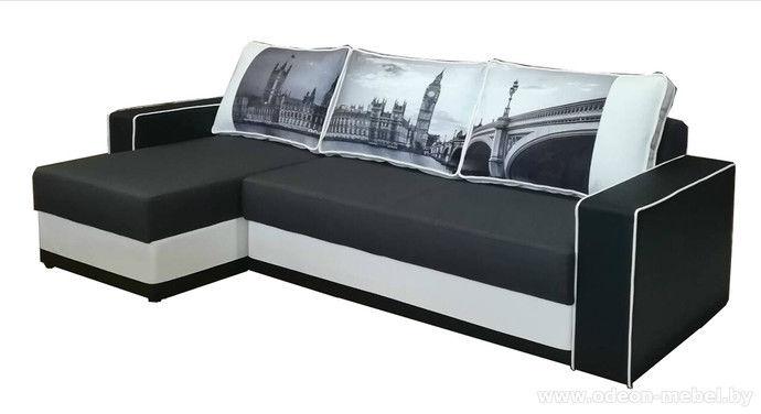 Диван Одеон-мебель Эквадор 8 - фото 1