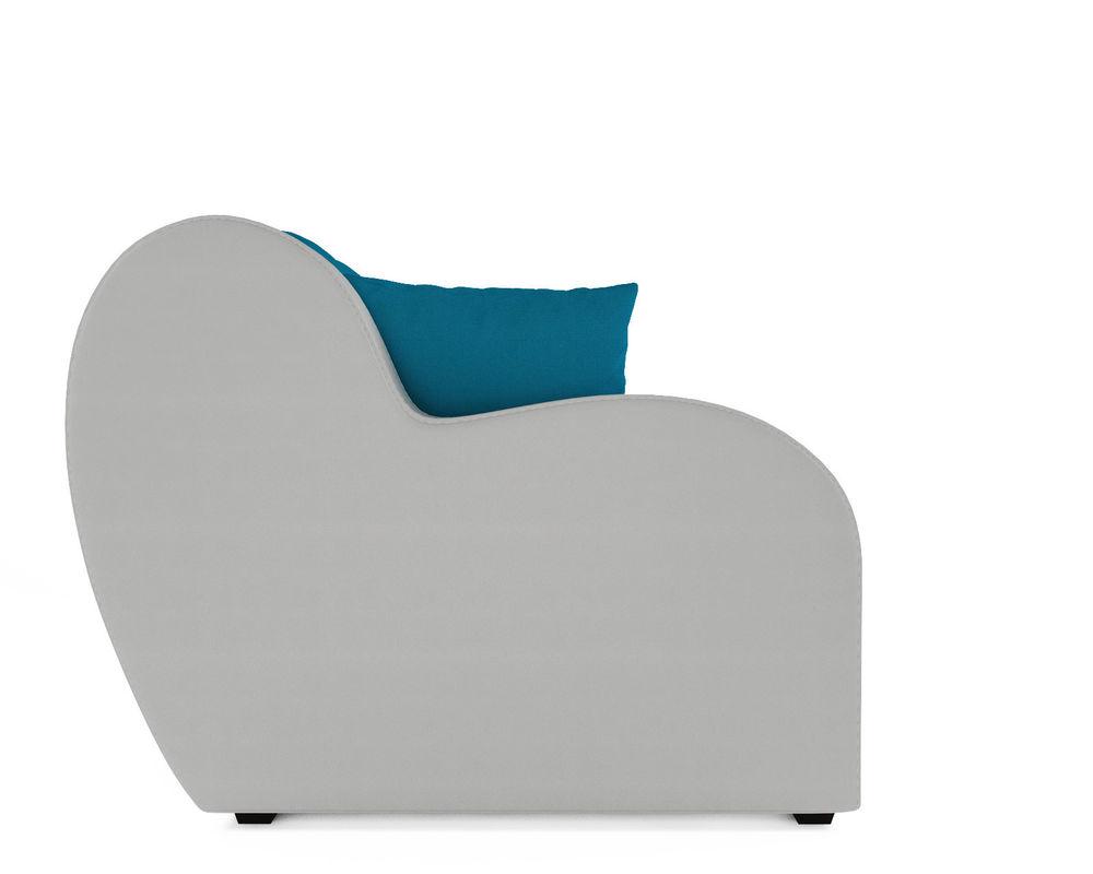 Диван Мебель-АРС Аккордеон Барон (синий) - фото 4