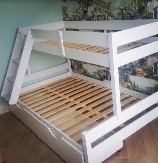 Двухъярусная кровать Фандок Фанди - фото 2
