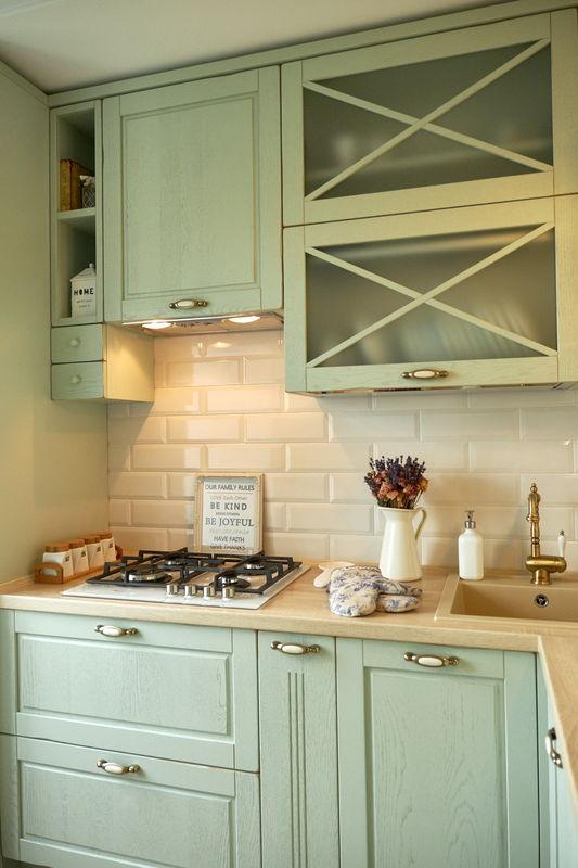 Кухня Geosideal Эри (Даниса) - фото 2