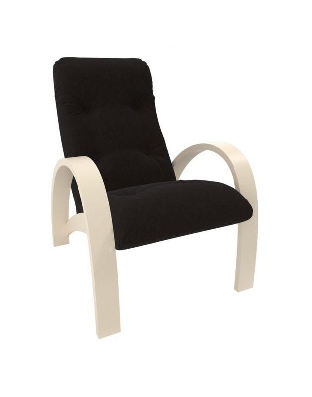 Кресло Impex Модель S7 сливочный (Montana 100) - фото 1