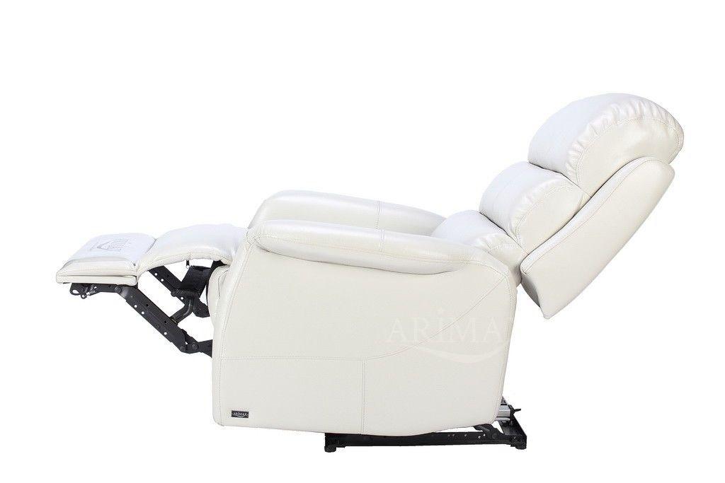 Кресло Arimax Дональд (Перламутр) - фото 4