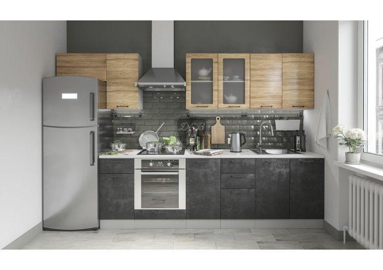 Кухня ДСВ Мебель Лофт - фото 1