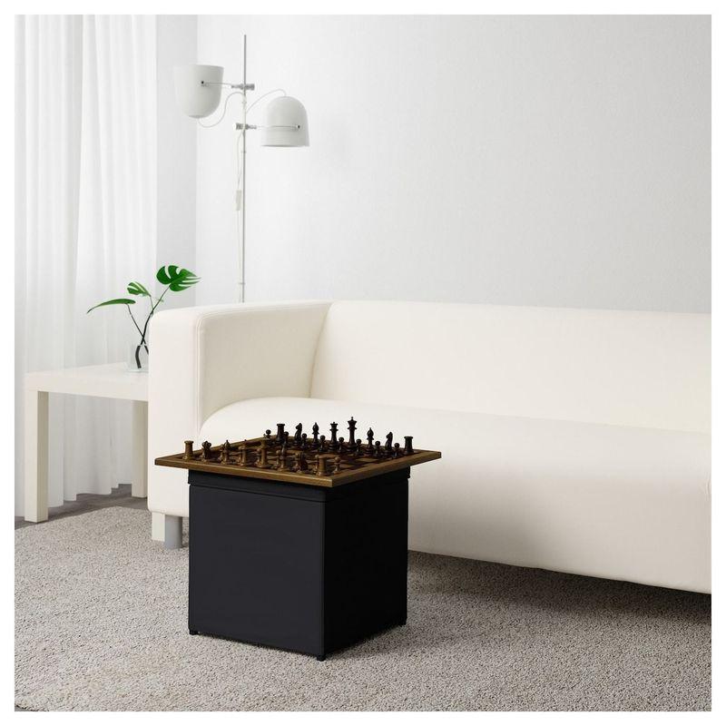 Пуфик IKEA Боснэс 303.837.09 - фото 2