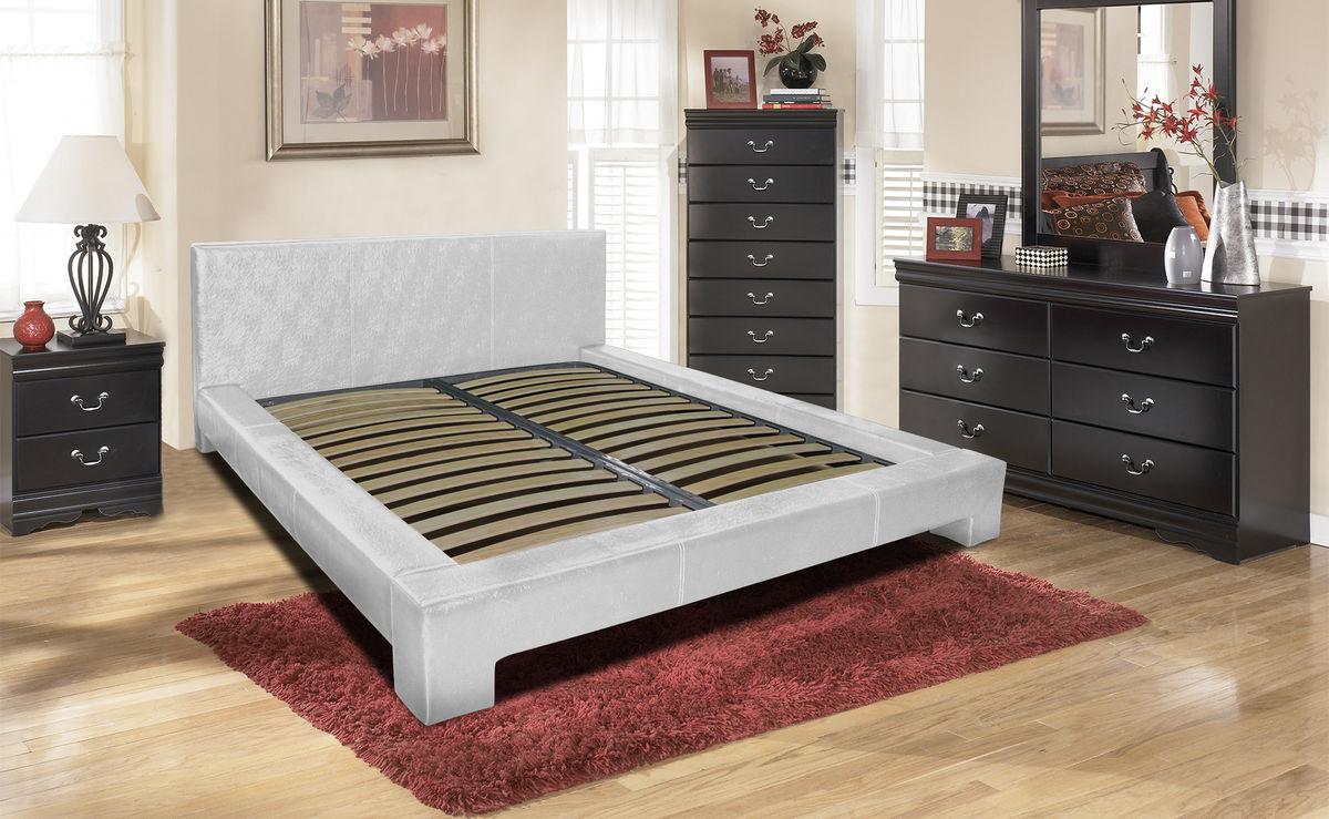 Кровать ZMF Герда (160x200) - фото 2