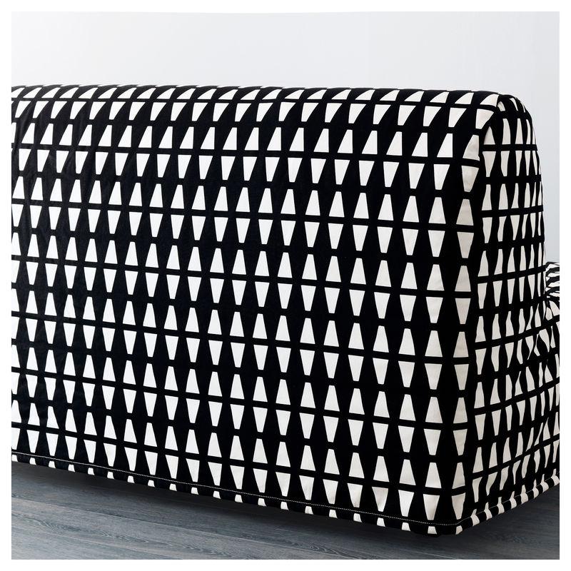 Диван IKEA Ликселе Ховет 892.825.53 - фото 5