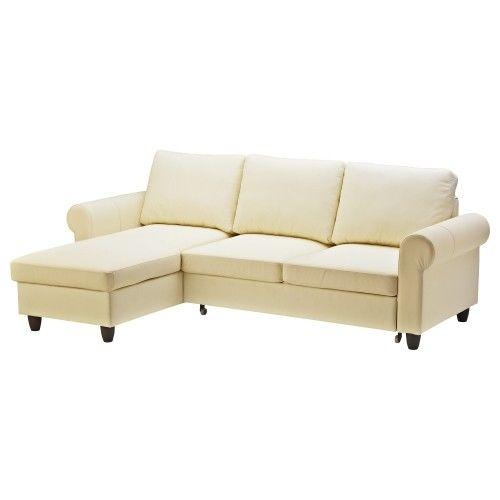 Диван IKEA Фиксхульт 503.308.71 - фото 1