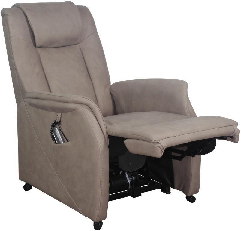Кресло Arimax Dr Max DM01003 (Какао) - фото 5