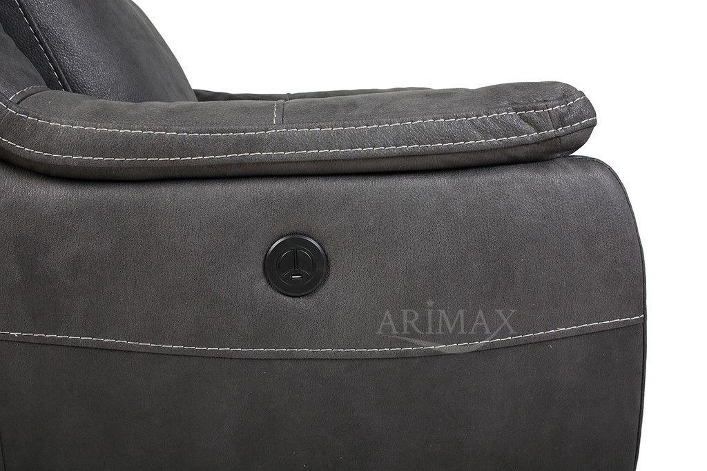 Кресло Arimax Монтана (Индиго) - фото 7