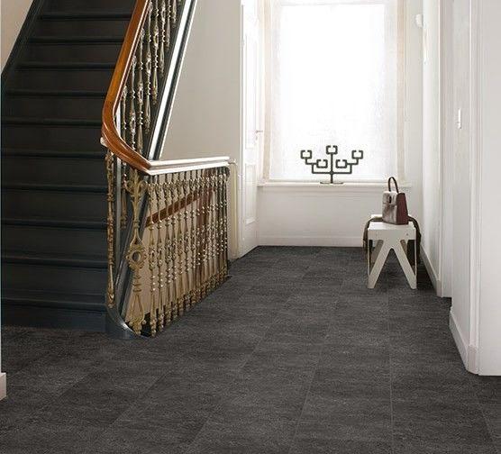Ламинат Quick-Step Exquisa EXQ1550 Черный сланец - фото 2