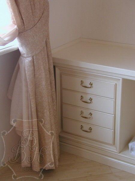 Туалетный столик МебельВБН Пример 5 - фото 1
