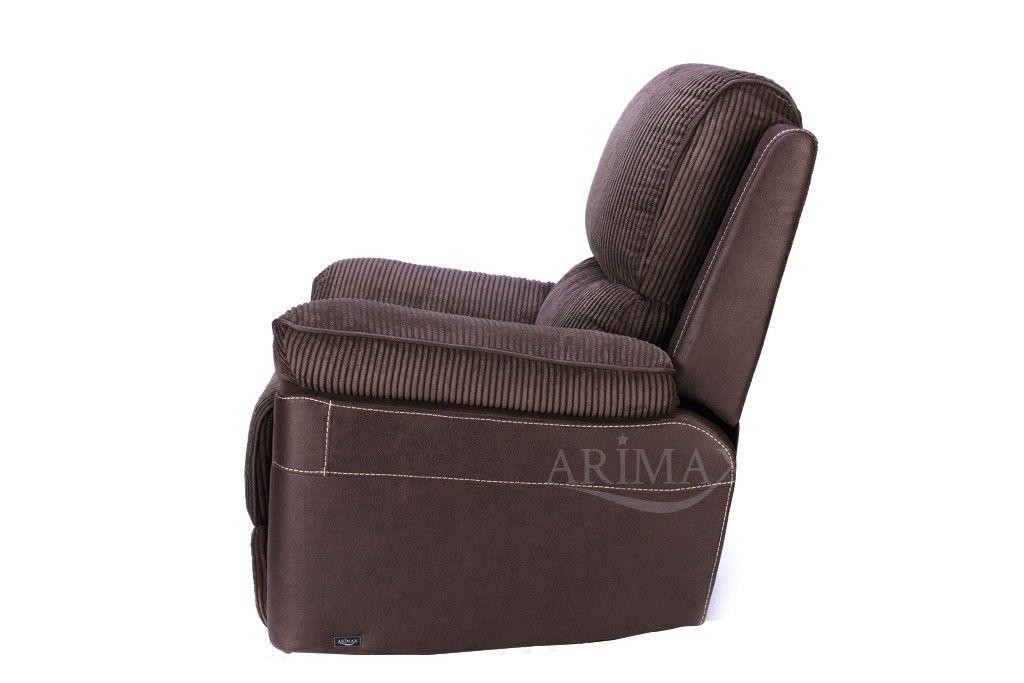 Кресло Arimax Брукс (Цикорий) - фото 5