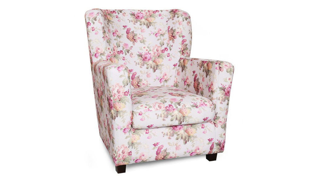 Кресло LAMA мебель Фламинго - фото 2