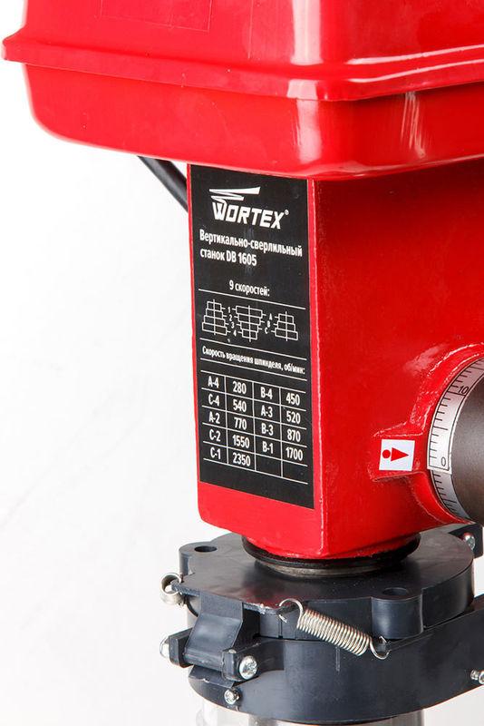 WORTEX DB 1605 - фото 6