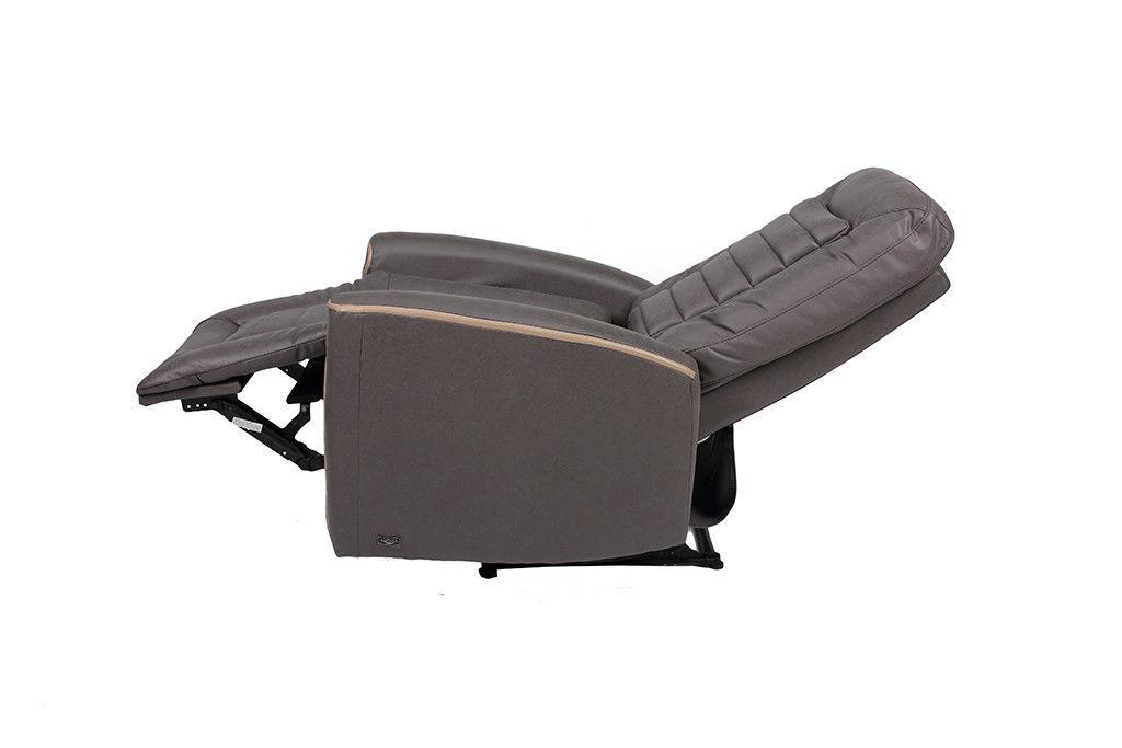 Кресло Arimax Арнольд (Муссон) с массажером - фото 3