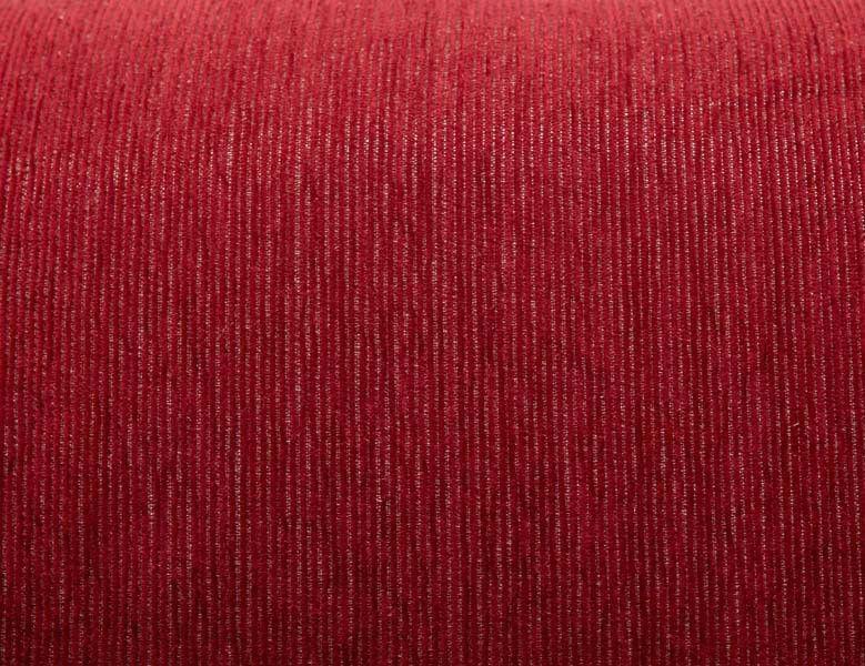 Диван Луховицкая мебельная фабрика Милан (Астра красный) пружинный 140x190 - фото 2