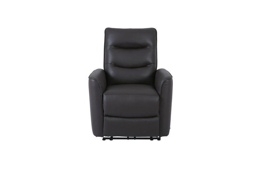 Кресло Arimax Dr Max DM02005 (Черный кофе) - фото 1