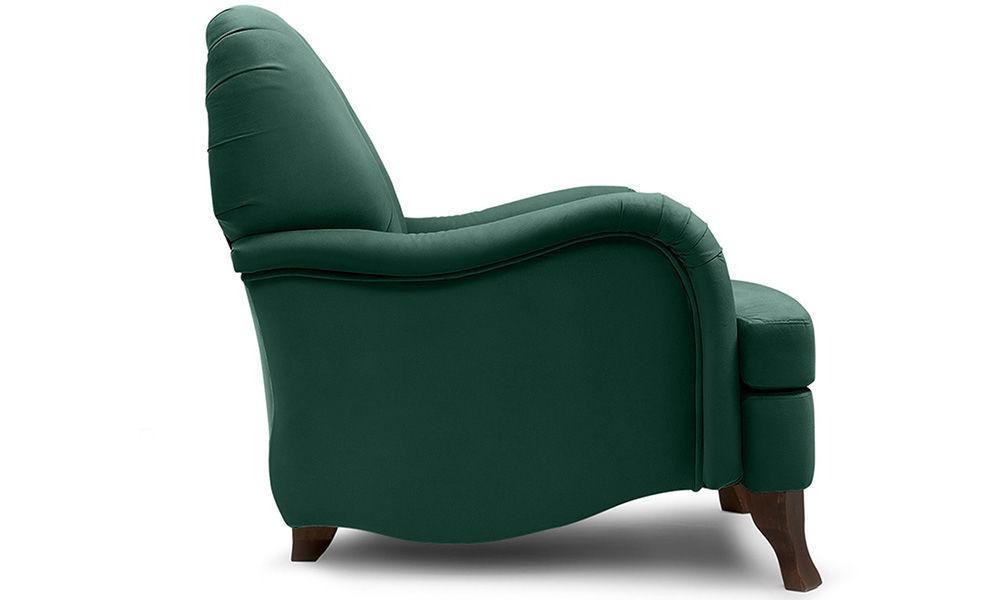 Диван Woodcraft Сириус Emerald (прямой) - фото 4