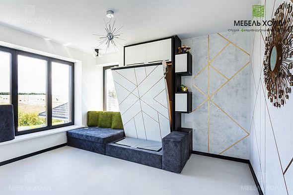 Мебель-трансформер Мебель Холл Делви - фото 3