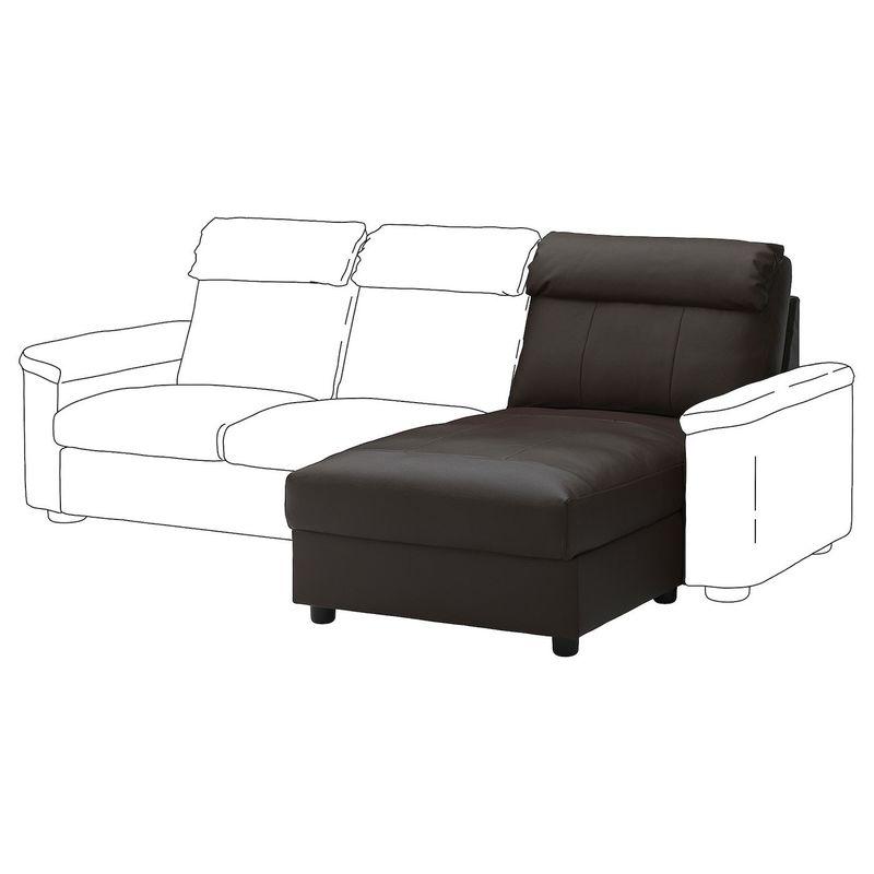 Диван IKEA Лидгульт 604.058.80 - фото 1