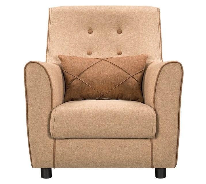 Кресло Homeme Флэтфорд AAA0331011 - фото 2