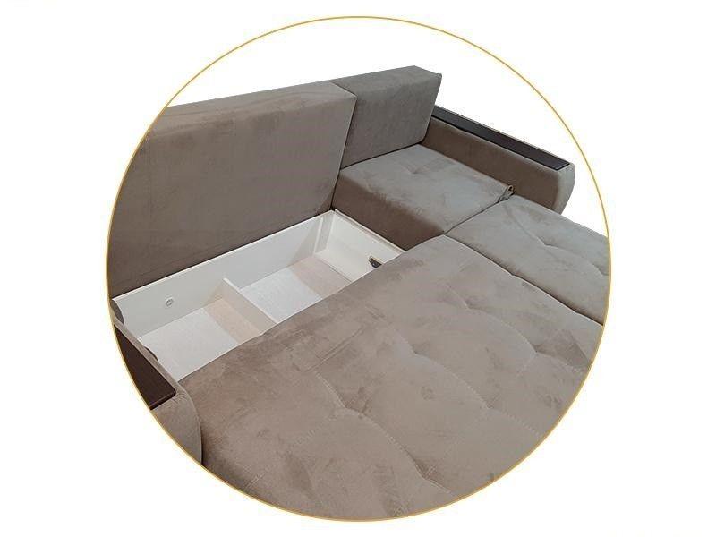 Диван Апогей-Мебель Остин 2 - фото 4
