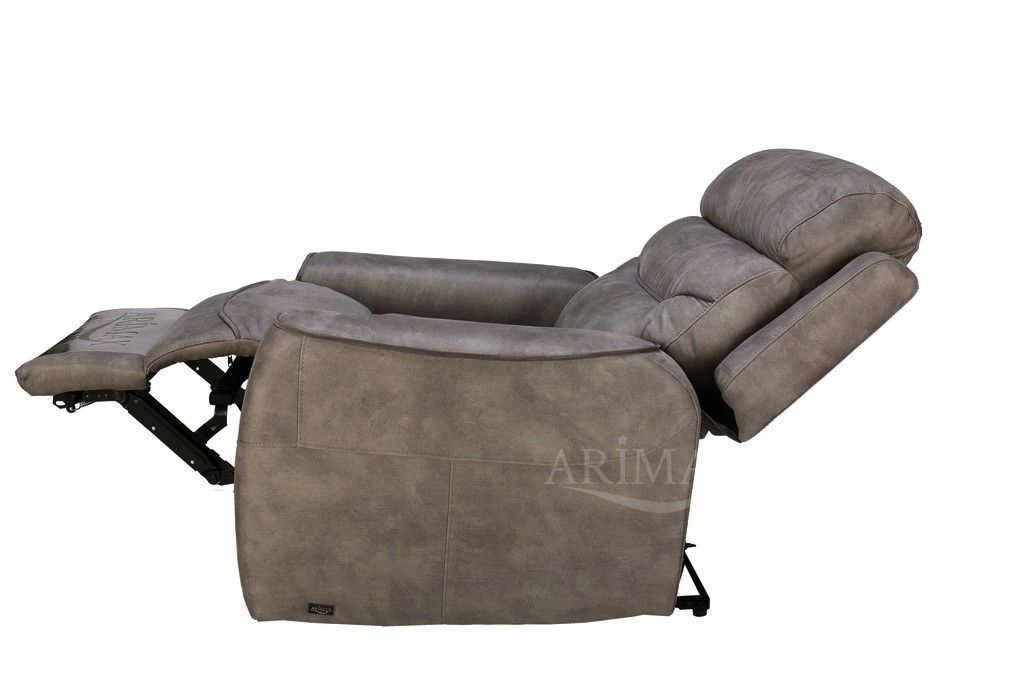 Кресло Arimax Рокки (Африканский носорог) - фото 4