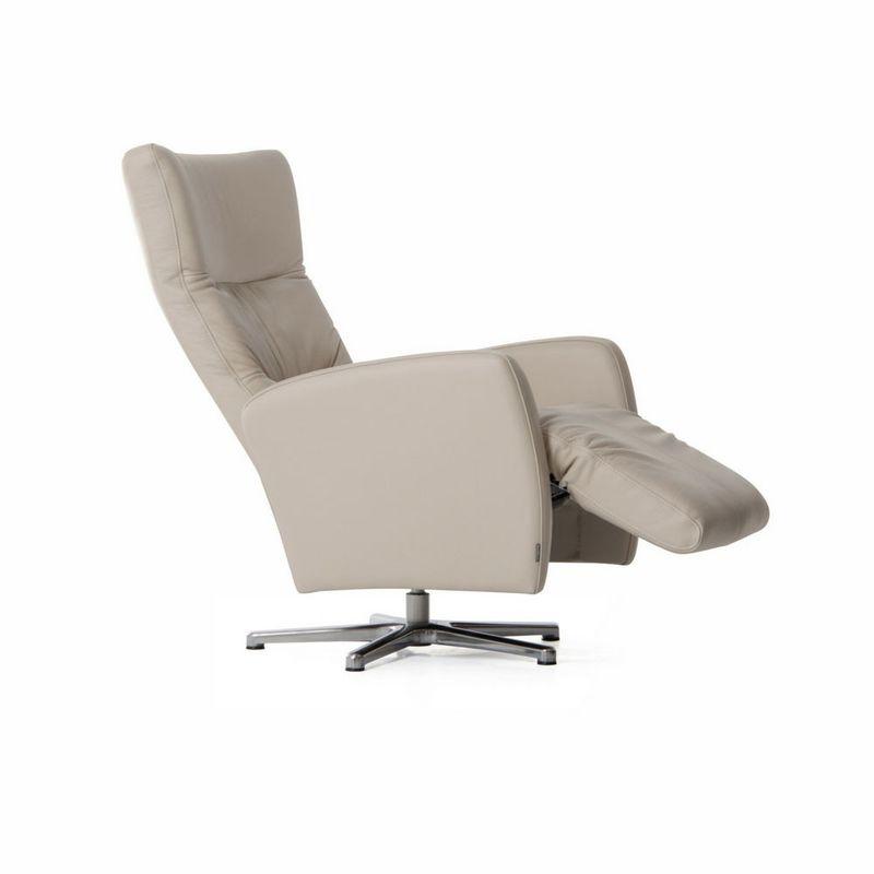 Кресло Bellus Swan с реклайнером - фото 1