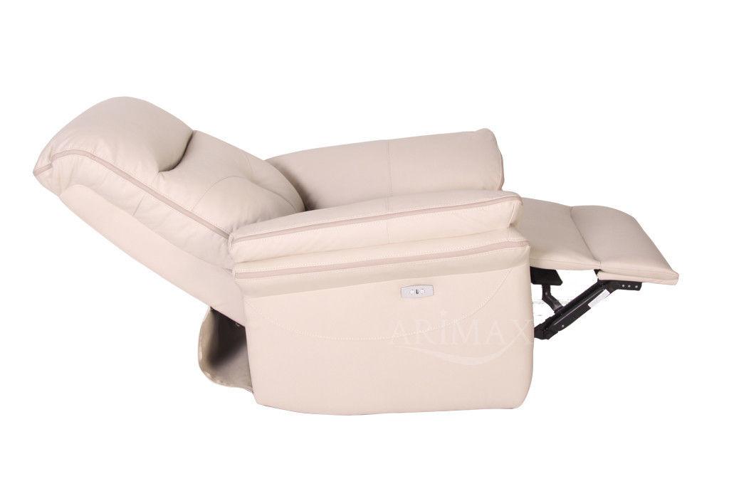 Кресло Arimax Dr Max DM03003 (Перламутр) - фото 6