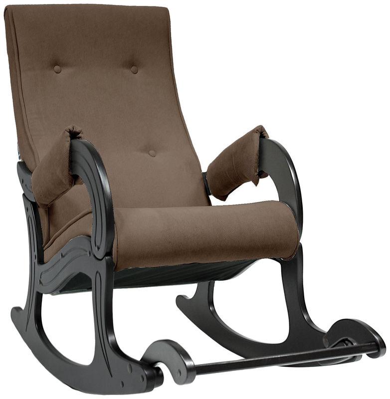 Кресло Комфорт (Impex) Модель 707 KMT_2000000074979, коричневый - фото 1