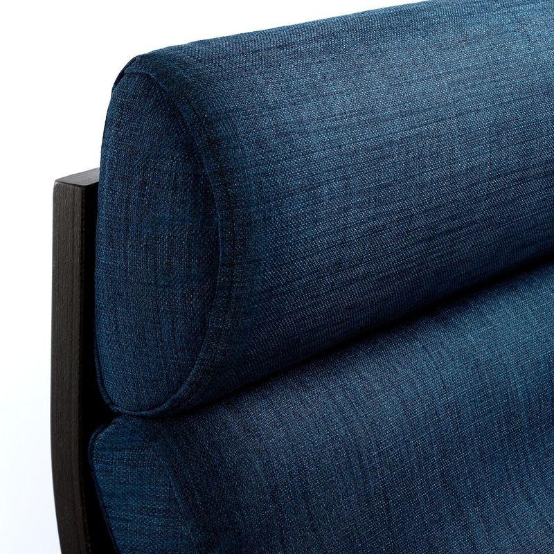 Кресло IKEA Поэнг 593.028.02 - фото 4
