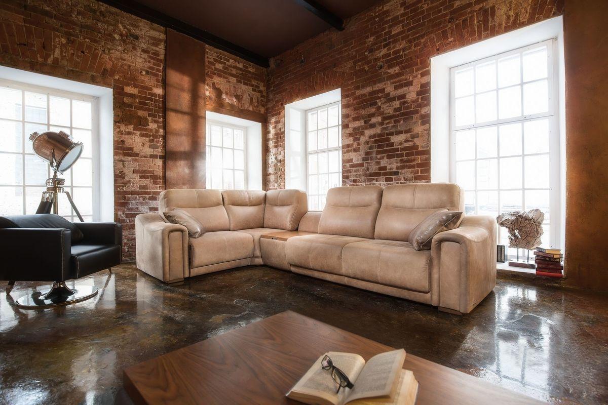 Элитная мягкая мебель mobel&zeit Douglas - фото 8