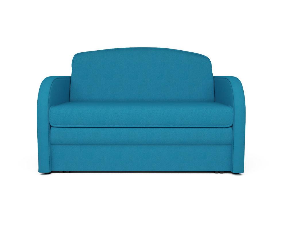 Диван Мебель-АРС Малютка (синий) - фото 2