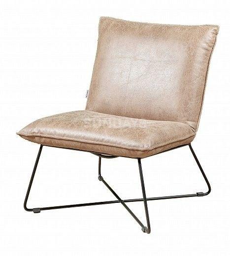 Кресло Sundays Home Loft 700x800x830мм - фото 1