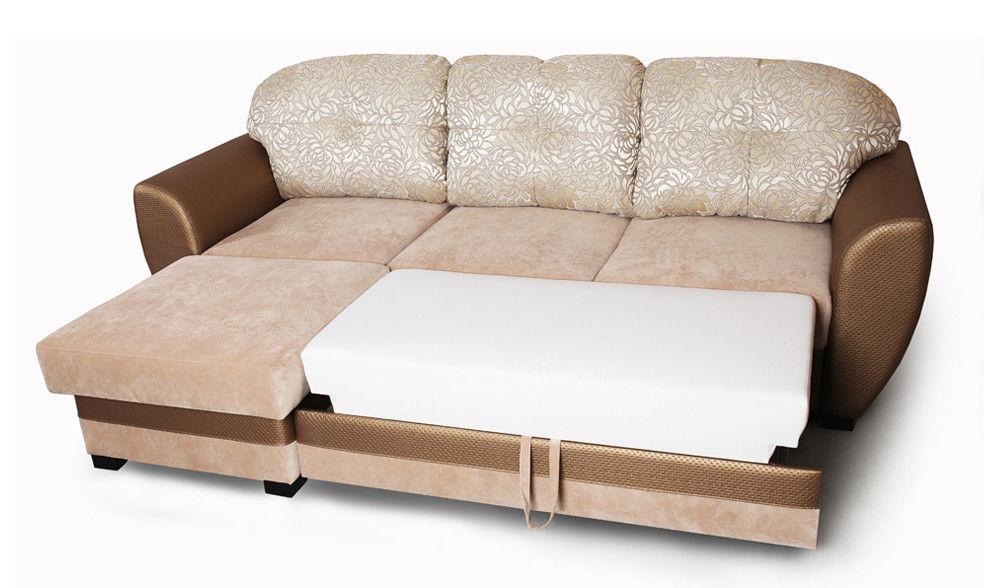 Диван LAMA мебель Дельфин 4 (угловой) - фото 3