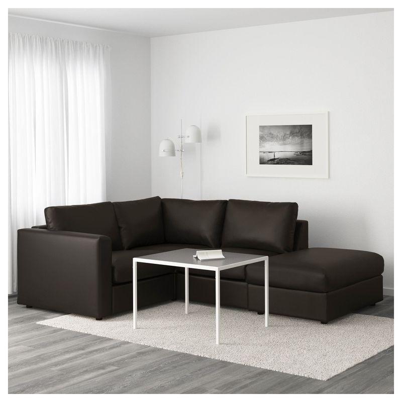 Диван IKEA Вимле 3-местный [592.115.38] - фото 8